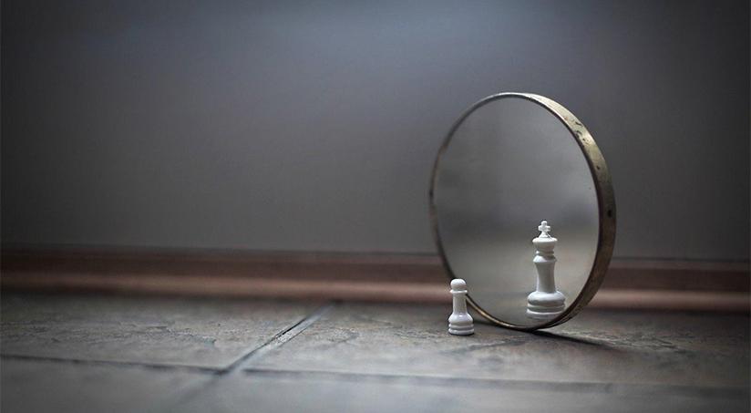 Η αυτοεικόνα μας και η αυτοεκτίμησή μας
