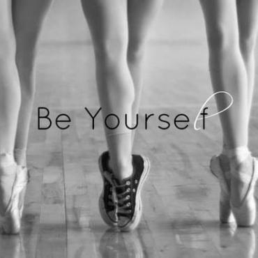 Αυτοεκτίμηση:Επικοινωνούμε καλύτερα όπου είμαστε ο εαυτός μας