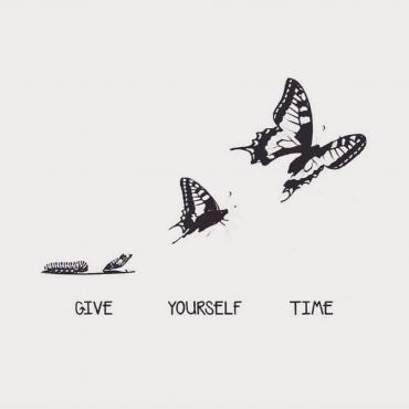 Δίνοντας χρόνο για την Εξέλιξη του Εαυτού μας