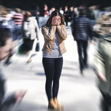 Σκέψεις, συναισθήματα και  Κρίσεις Πανικού
